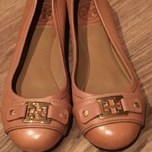 Authentic Tory Burch Flat